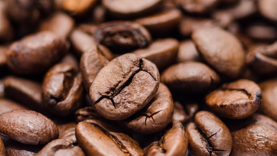 咖啡廣告合集