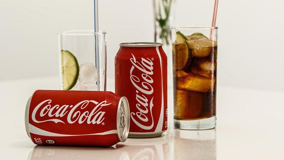 可口可乐创意广告片合集