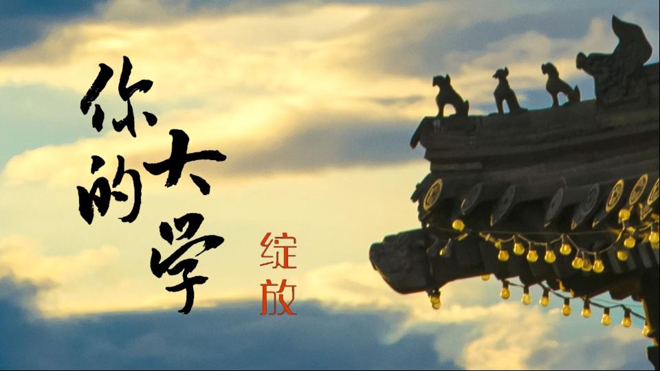 北京市高等院校宣传片