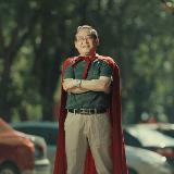 父亲节广告合集