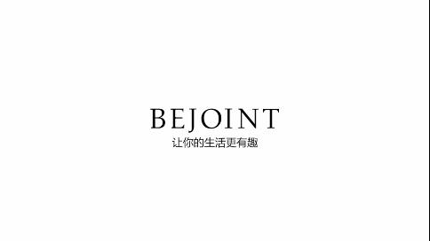 BEJOINT | 品牌形象片