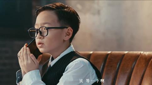手机是哄娃神器?华为最新广告说出了孩子们的心声