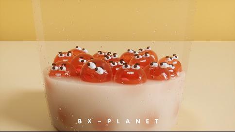 BX-Planet&高德地圖|行!用高德