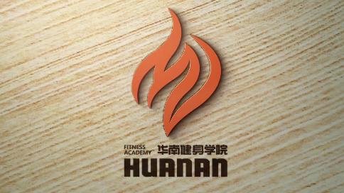 华南健身房宣传片