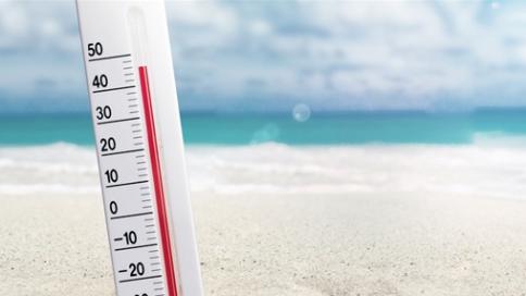 如何在高溫天氣下保護你的相機?