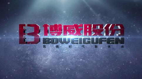 哈尔滨博威动力设备股份有限公司企业宣传片