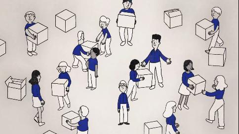 三星50周年宣传动画