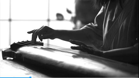 琴与韵-何韵兰与杨春薇的艺术对话
