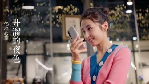 小米CC9 Pro宣傳片 《張子楓記錄1億種成長心事》