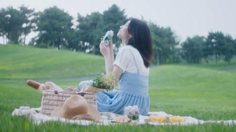 金典牛奶✖️春夏