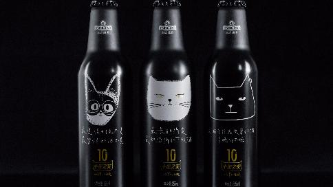 青島啤酒:聽一聽,《夜貓子的歌》背后的故事