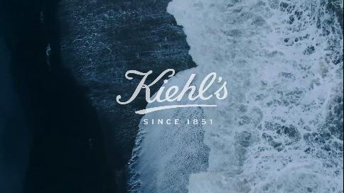 大片感北歐風,科顏氏KIEHL'S 高保濕面霜產品視頻(劉昊然)