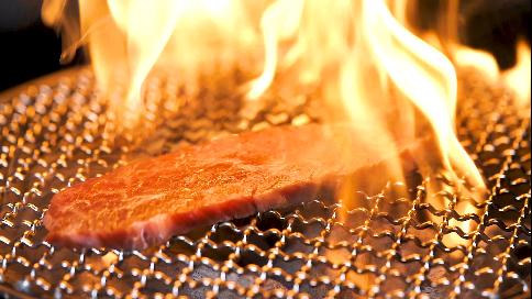 九州博多街烤肉视频
