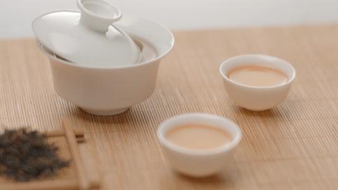 文新茶葉丨信陽紅茶-10s