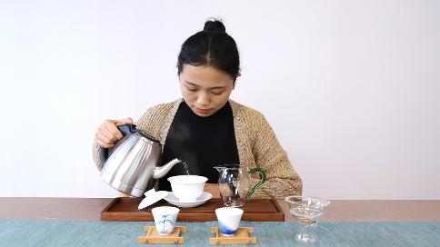 泡普洱茶時為什么會有泡沫?