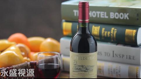 红酒产品广告18新利体育客户端视频,永盛视源案例鉴赏