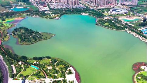 郑北平原新区