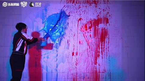 2019王者荣耀秋季总决赛AG超玩会预热视频15S
