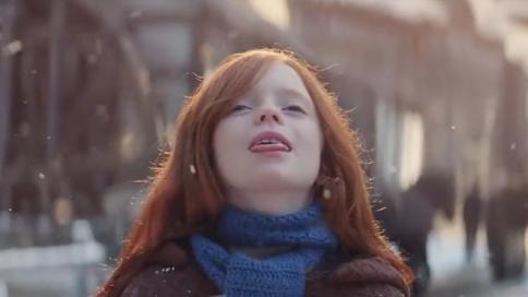 John Lewis 圣诞广告片 告诉他们你有多在乎