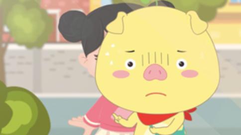 一初教育动画:猪肉涨价了