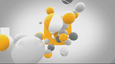 2012 renault tv channel rebrand栏目包装案例赏析