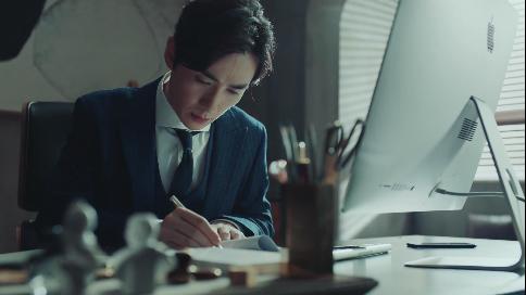 优酷vip宣传片:用我的卡行不行(朱一龙)
