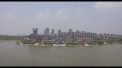 """天府新区成都直管区""""建设热""""主题微视频"""