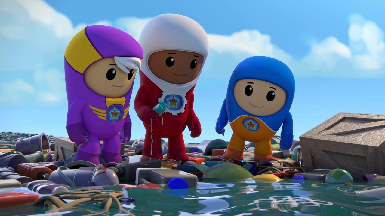 《全球探险冲冲冲Go Jetters》BBC益智动画宣传足球竞彩网站