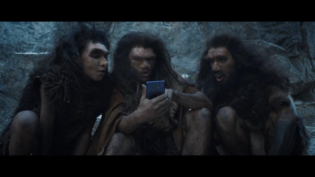 Three - Phones Are Good