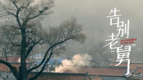 """《告别老""""舅""""》京东东北味年货广告"""