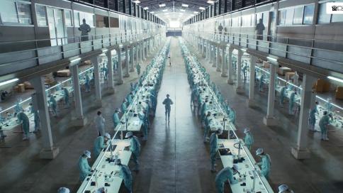Oppo | 不可思议工厂