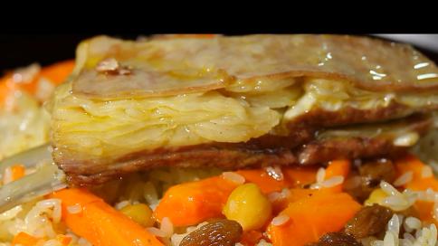 新疆-美食