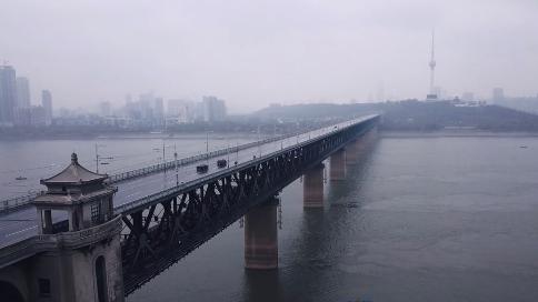 武汉加油|2020新型冠状病毒疫情中的武汉城
