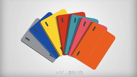 联想平板笔记本MIIX_MG动画