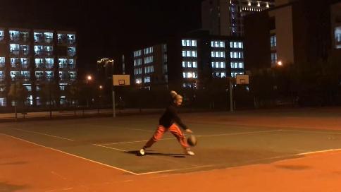 篮球社团初次制作