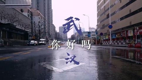 《武汉,你好吗》抗击疫情主题MV