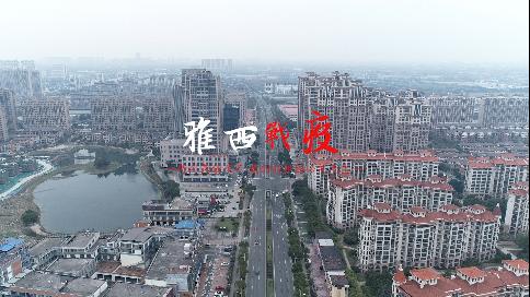 江苏无锡|雅西社区疫情宣传片
