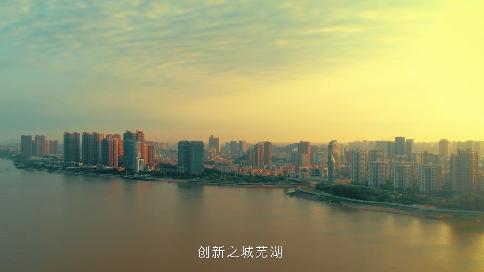 中国农民丰收节芜湖市宣传片