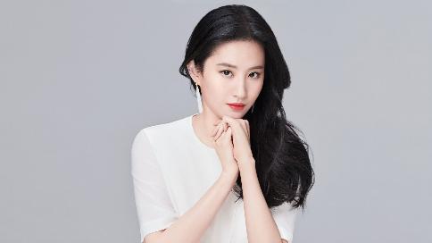 劉亦菲資生堂廣告