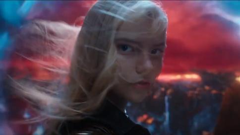 《X戰警:新變種人》電視預告