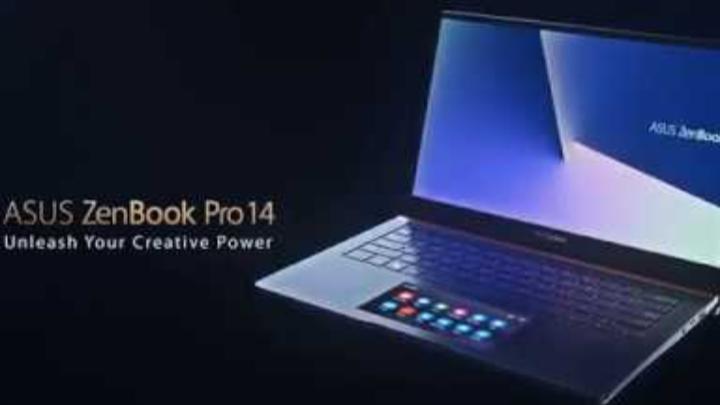 Unleash your creative power - ZenBook Pro 14   ASUS