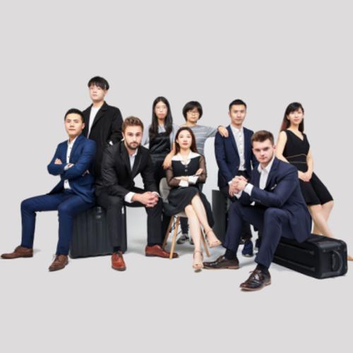 2019亞洲小姐總決賽MV