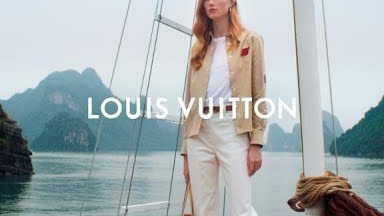 Louis Vuitton Spirit of Travel 2019 Campaign | LOUIS VUITTON