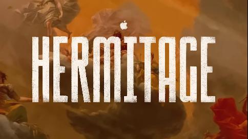 苹果 Hermitage - Shot on iPhone 11 Pro(预告片)