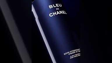 Chanel - Bleu essentials   #Ad Commercial Spot Instastories