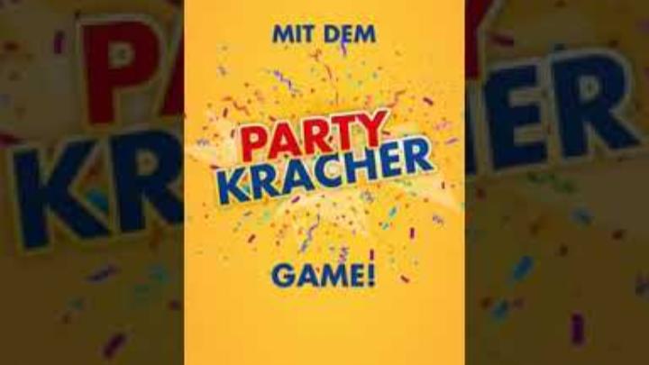 PickUp - Party Kracher   #Ad Commercial Spot Instastories 2019
