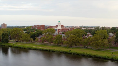 《The Harvard College Mission of Discovery》哈佛大学宣传片