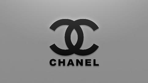 Chanel 珠寶展