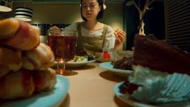 IKEA 愛情第三面[GLUTTONY:暴食]廣告影足球竞彩网站