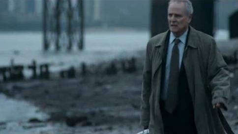 诺基亚《007:无暇赴死》预告片